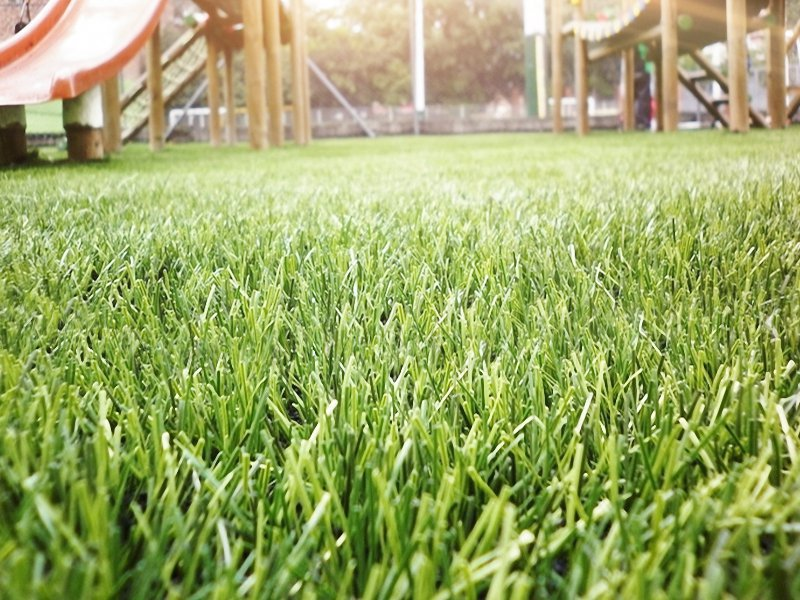 Artificial Lawn Turf - 2m x 15m