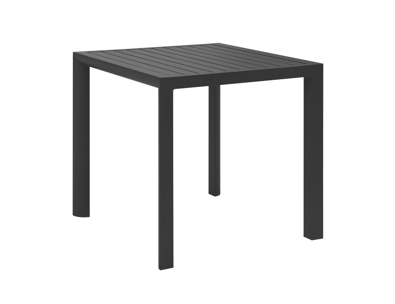 Arcus Outdoor Table - Grey