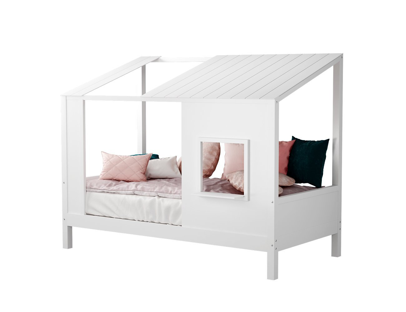 Jiro Kids King Single Bed Frame