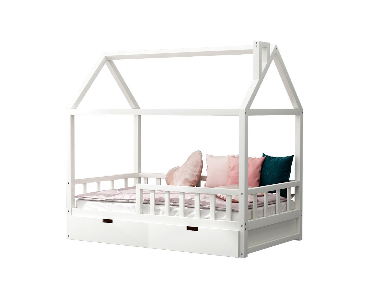 Rei Kids Single Bed Frame