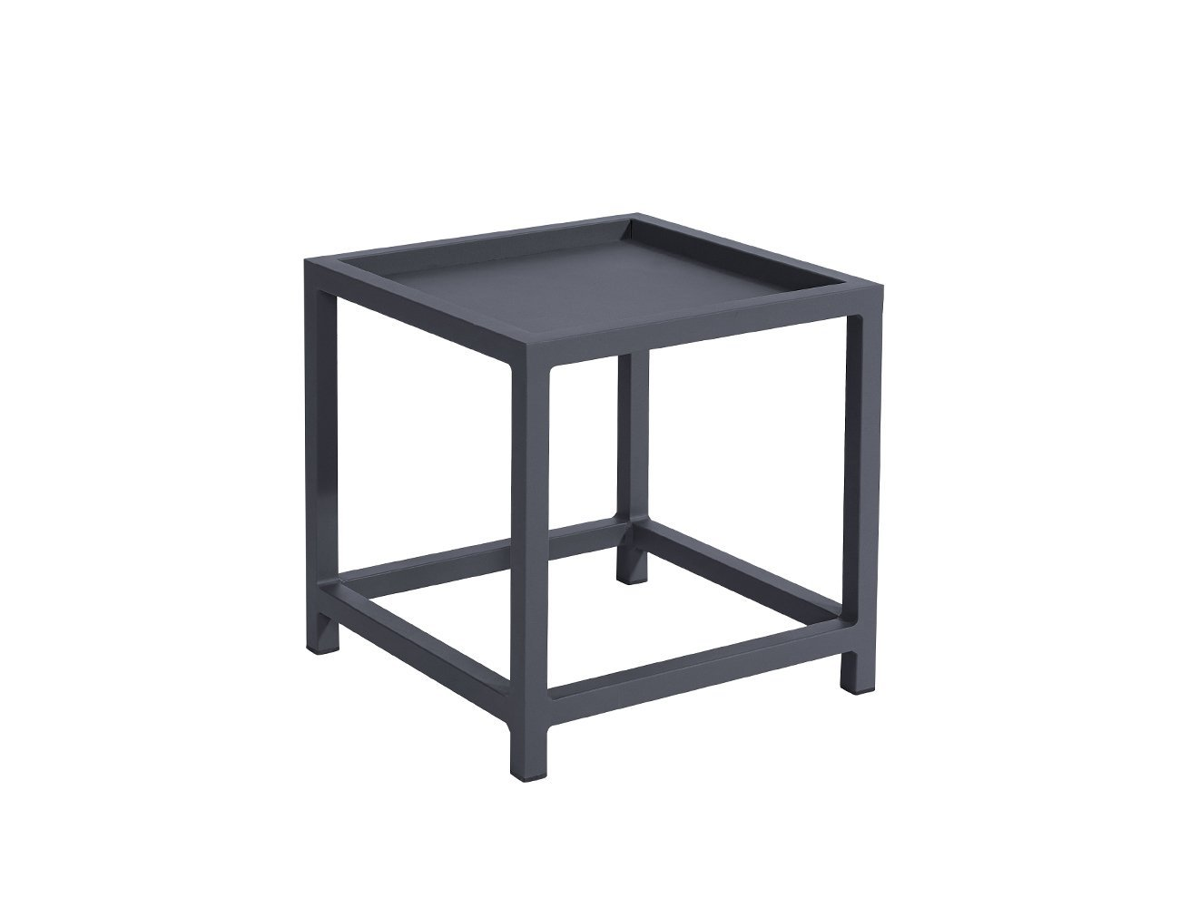 Florican Aluminium Outdoor Side Table