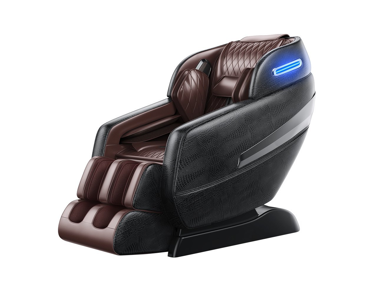 Deluxe Electric Massage Chair