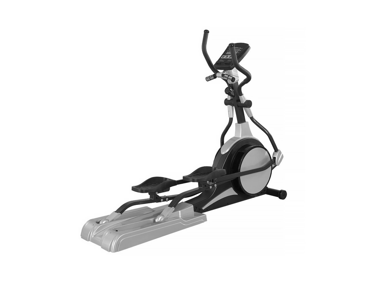 Keep Fitness Cross Trainer