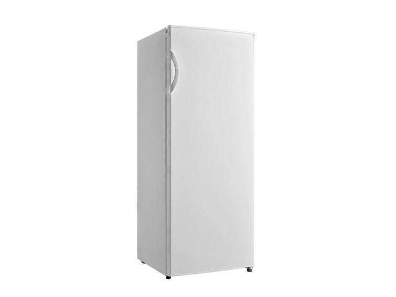 Midea 172L Upright Freezer White