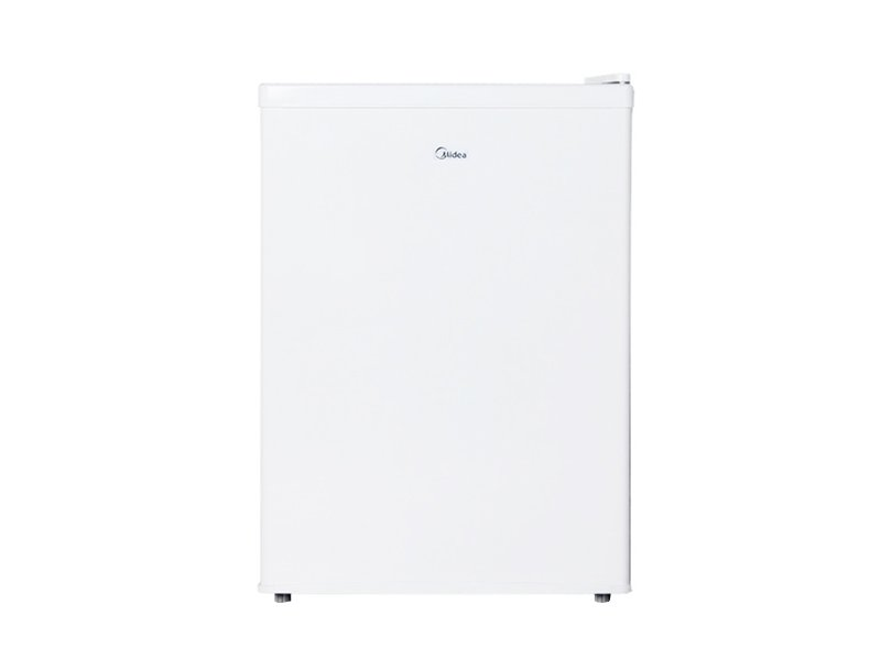 Midea 69L Bar Fridge 69L White