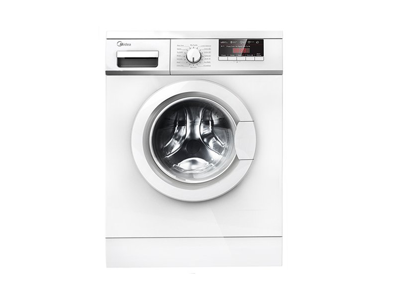 Midea 7.5KG Front Loader Washing Machine
