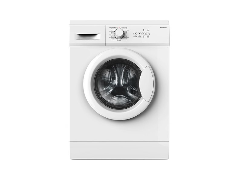 Midea 5KG E-Series Front Loader Washing Machine