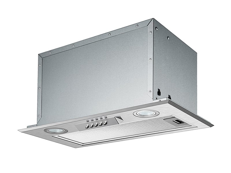 Midea 52cm Rangehood - Intergrated Powerpack