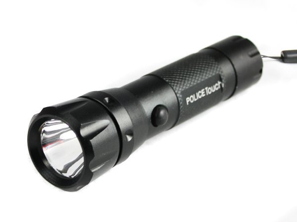 Super Bright Universal/Police Torch