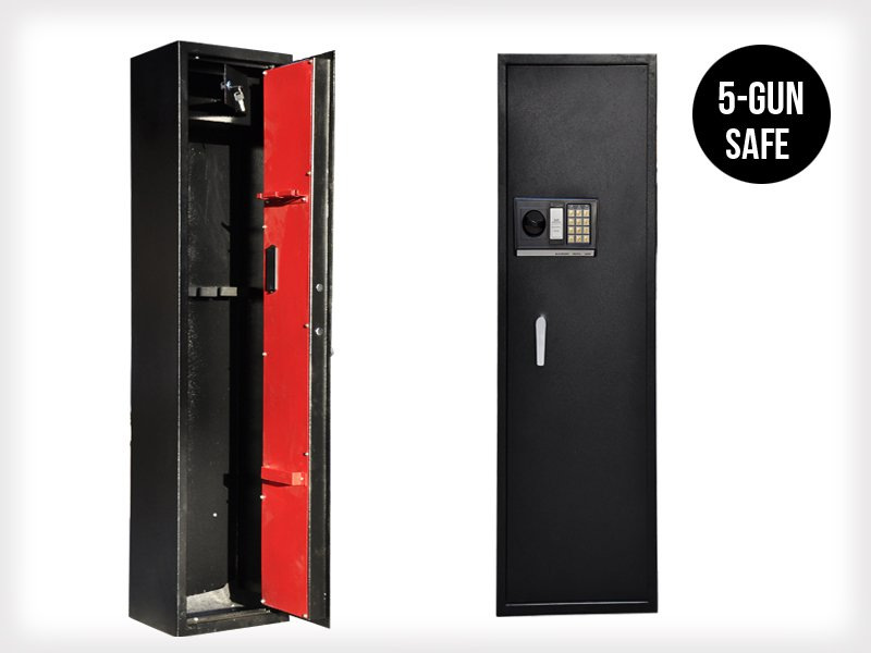 Gun safe with top shelf crazy sales we have the best daily deals