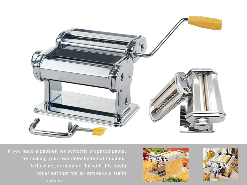 Detachable Pasta Maker - 150mm