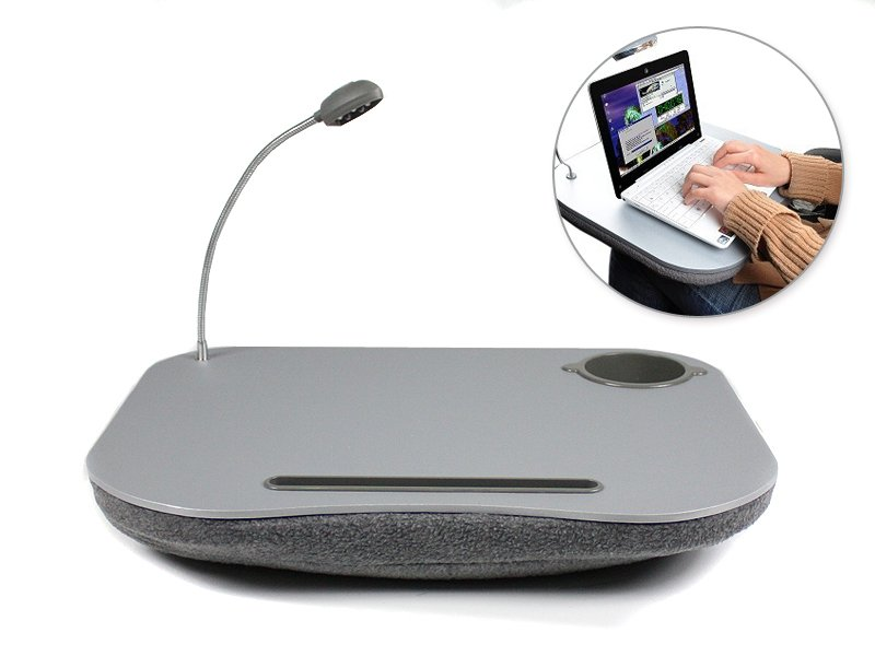 Adjustable Multifunctional Laptop Desk