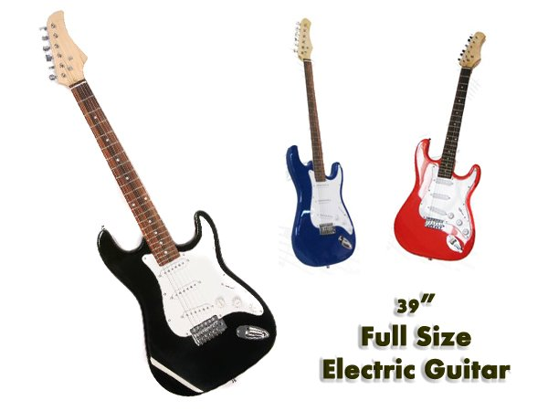 Best guitar deals online