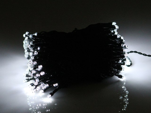 200 LED Solar Fairy String Lights 21M Long @ Crazy Sales - We have the best daily deals online!