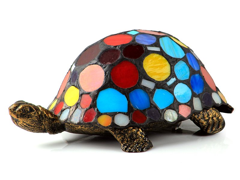 Tiffany Glass Turtle Night Light @ Crazy Sales - We have the best ...