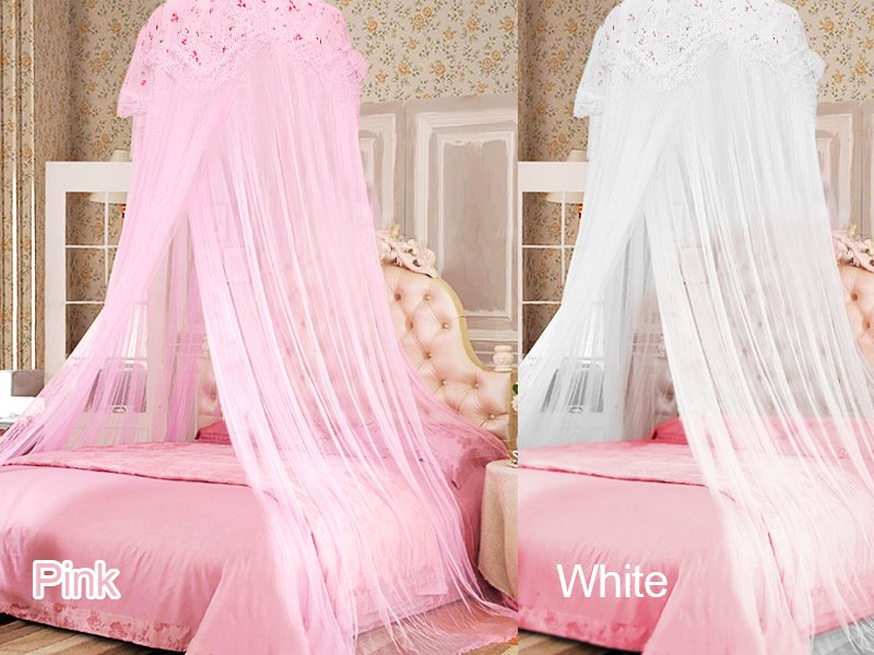 Disney Princess Bed Canopy Netting