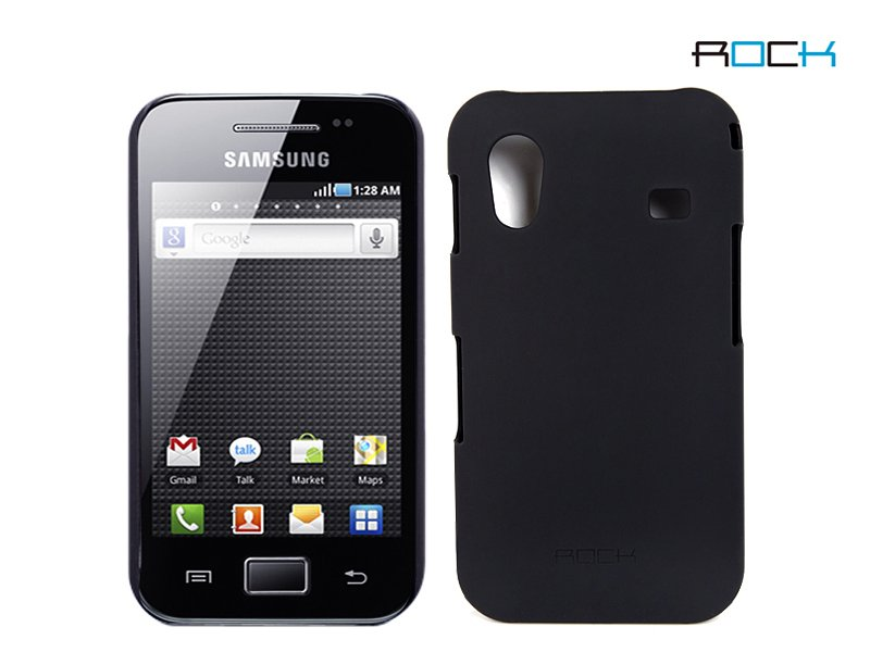 ROCK Samsung Galaxy Ace Ultra Slim Hard Case