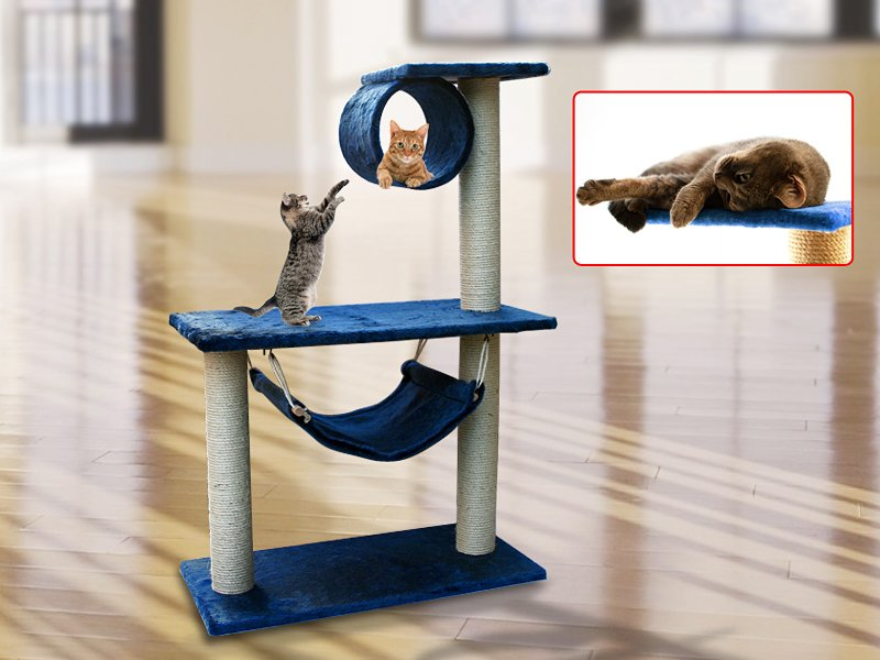 Design your own cat house design your own home for Design your own cat tree