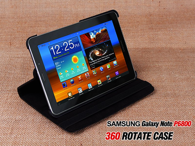 Case for Samsung Galaxy TAB P6800